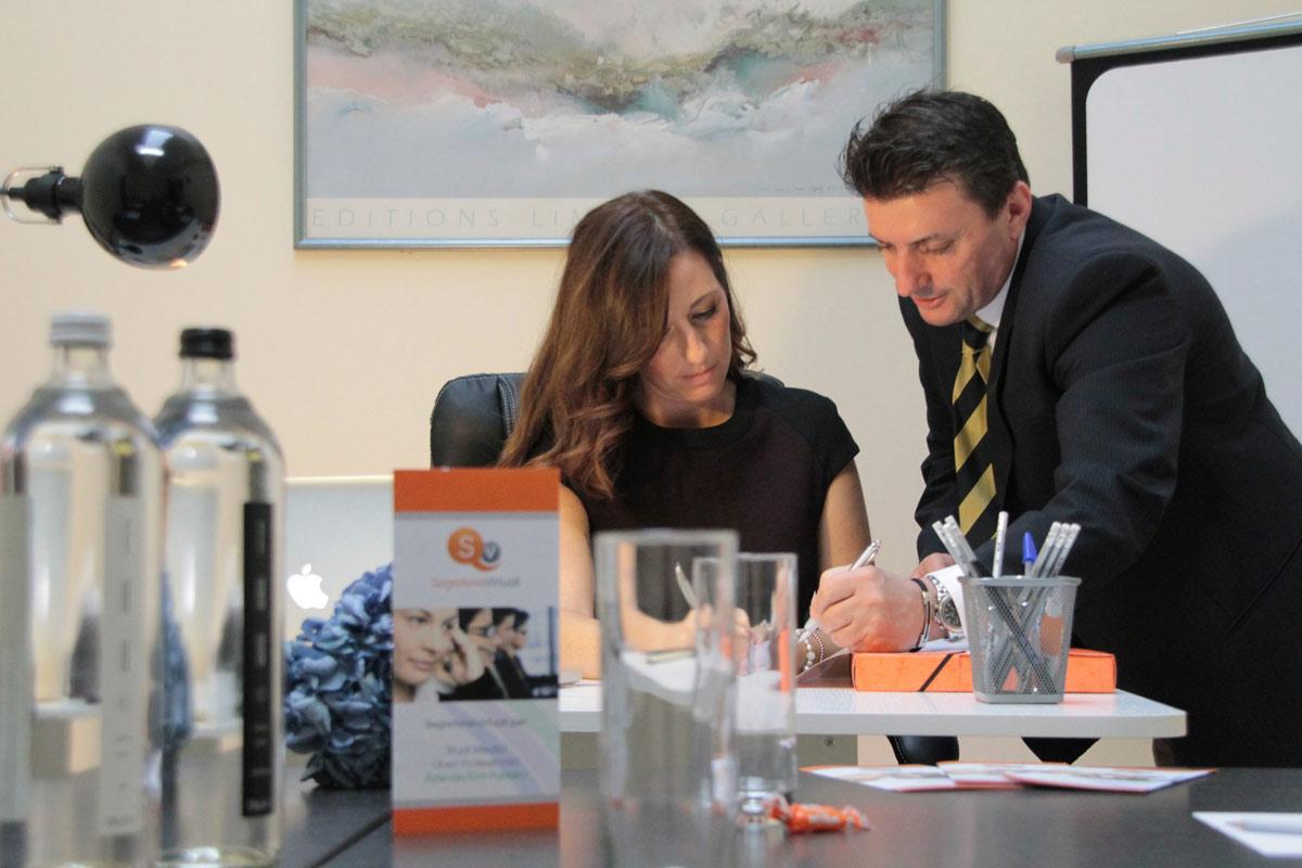 I vantaggi di un noleggio ufficio temporaneo a Salò e Brescia