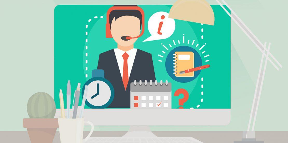 Segreterie virtuali servizi di gestione agenda for Segretaria virtuale